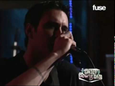 Breaking Benjamin - So Cold (Live)