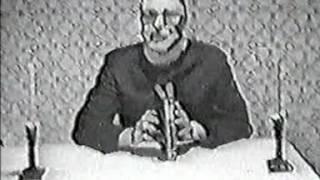 Eddie Meduza - De e gött å supa pöjka (Video)