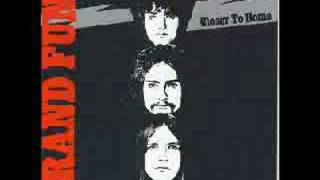 Grand Funk Railroad - Hooked On Love