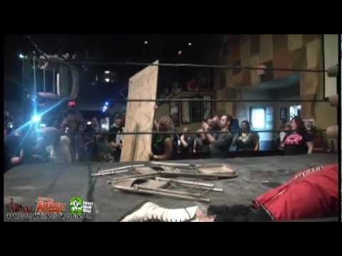 Anarchy Televised Championship: ACH vs Scot Summers vs Rachel Summerlyn