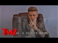 Justin Bieber Deposition, Don't Ask Me About Selena Gomez | TMZ