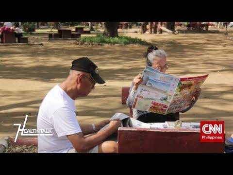Med Talk/Health Talk: Healthy Aging thumbnail