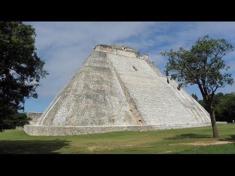 The Mayan Sacred