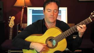 How to Learn Portuguese Guitar Music