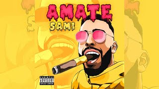 Sami - Amate ( Official Video ) ( prod. by Thankyoukid )