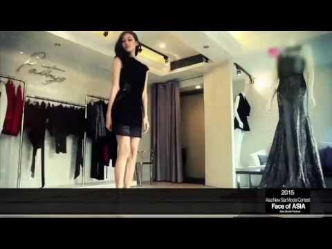 2015 Asia New Star Model Contest \