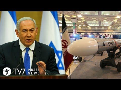 Intelligence assessment: 'Iran
