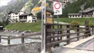 Cogne Valnontey Hotel La Barme Valle d'Aosta