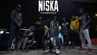 Niska   Commando