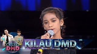 Diluar Dugaan, Hanita yg Masih 14 Tahun Punya Suara Semerdu Ini - Kilau DMD (1/2)