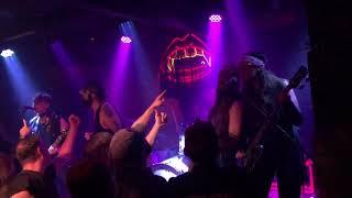 Hank von Hell - Bum to Bum - Live in New Orleans Aug 2019