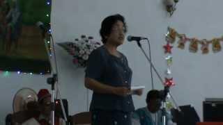 There is no Secret-Tharamu Nancy Wah Thumbnail