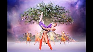 The Winter's Tale trailer (The Royal Ballet)