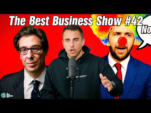 The Best Business Show with Anthony Pompliano - Episode #42