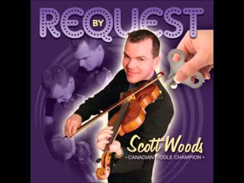 Scott Woods   Log Driver's Waltz