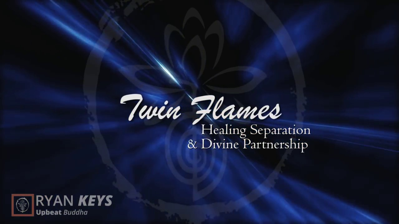 Twin Flames: How To Heal Separation & Move Into Divine Purpose / Divine  Partnership