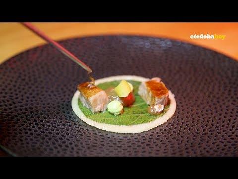 Kisko García: un chef con arraigo, alma, ingenio y esencia