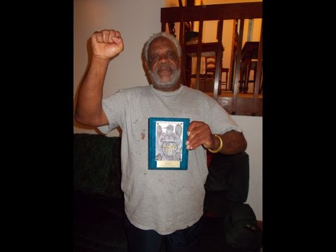 """Black Power Legend Mukasa Dada On Ferguson, Malcolm X & VotINg: """"VotINg Is A Waste Of TiME"""""""