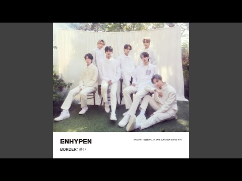 Forget Me Not / ENHYPEN