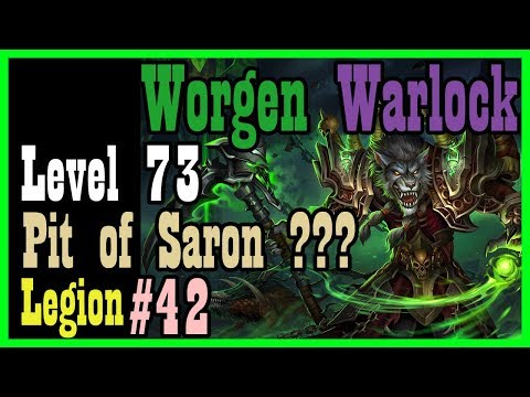 The Amazing Pirates of Howling Fjord WEP #42 [Legion World of Warcraft Let's Play]