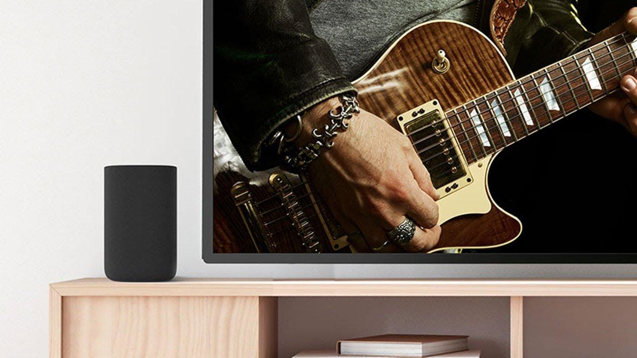 Roku TV Wireless Speakers | Easily add premium sound to your