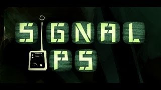 Signal Ops Gameplay Trailer HD PC