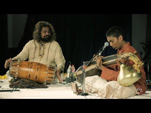 Ramana Balachandhran: Ragam Bhageshri