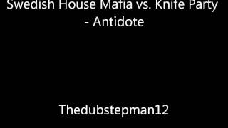 Swedish House Mafia vs. Knife Party - Antidote (OFFICIAL)