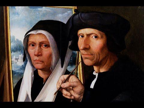 Jacob Cornelisz van Oostsanen Xylography and Paintings!