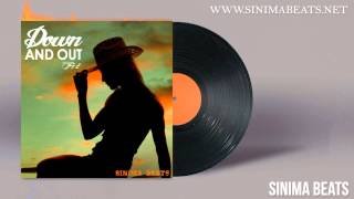 Down and Out Part 2 Instrumental (Smooth Country Rap Beat) Sinima Beats