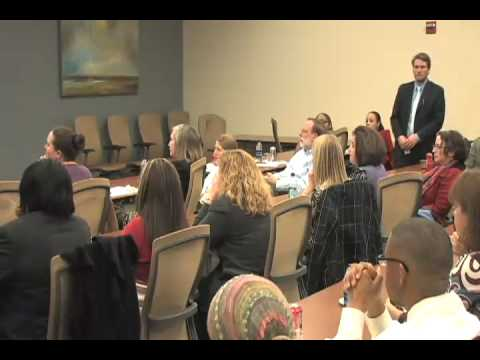 """""""SB 207-Open Juvenile Courts: The New Law and its Challenges"""" Part 2"""