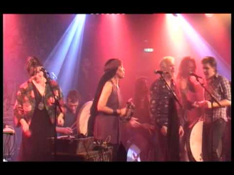 Beukorkest-NOT A HOOT