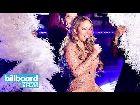 Mariah Carey's 'All I Want for Christmas Is You' Takes Over the Holiday 100 | Billboard News Mp3