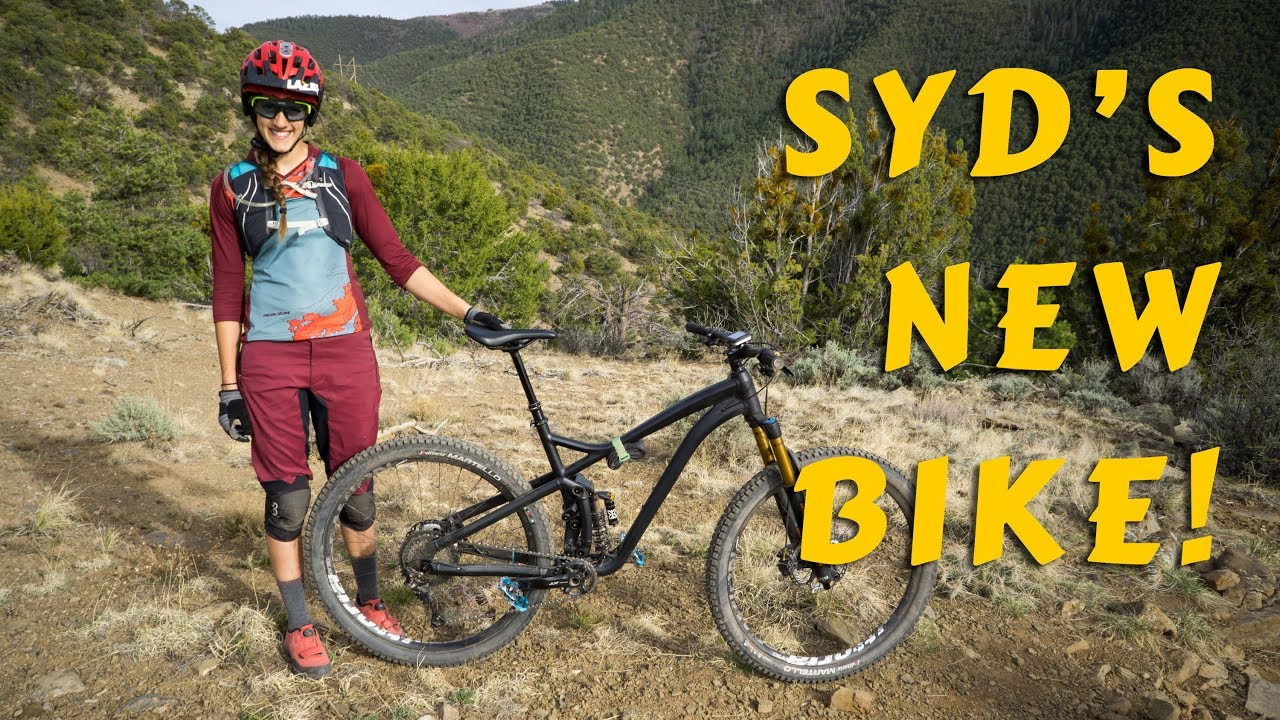 3e4945a4904 Jamis Portal A1 FIRST LOOK - Syd s New Bike! - YouTube