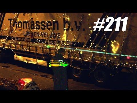 #211: Vrachtwagen Illegaal Versieren [OPDRACHT]