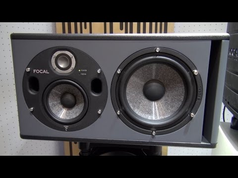 [Musikmesse][FR] Focal Trio6 Be
