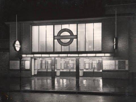 London's Underground Never Sleeps - Oliver Green