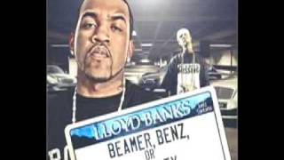 Lloyd Banks - Beamer, Benz or Bentley (Instrumental) -- Remade by No