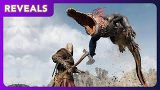 God Of War Ragnarok, Wolverine, and other Playstation Reveals!