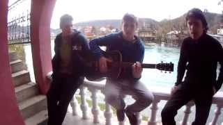 Galija - Dodirni me - Cover (Bos. Krupa)