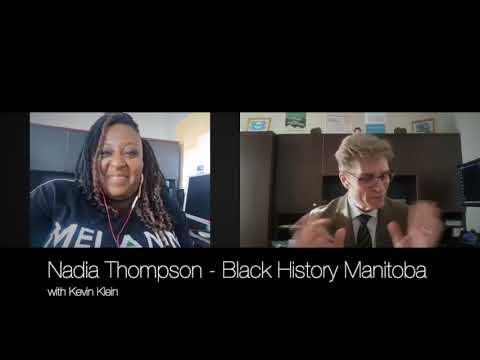 Nadia & Kevin Talk About Black History Month