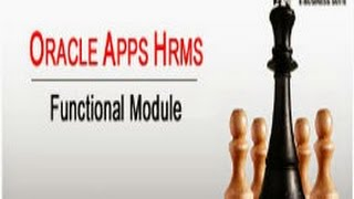 oracle apps hrms