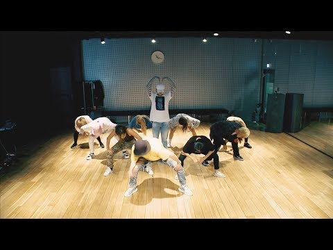 WINNER – 'ISLAND' DANCE PRACTICE VIDEO