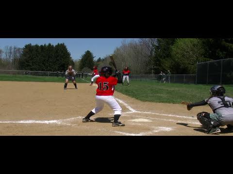 Girls Junior Varsity Softball Game Baldwinsville vs FM  //
