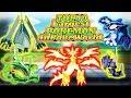 Top 10 Largest Pokemon | Top 10 Tallest Pokemon | Top 10 Biggest Pokemon | Super Duper Hindi