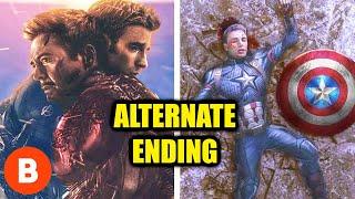 Avengers Endgame Alternate Ending: Best Fan-Fictions