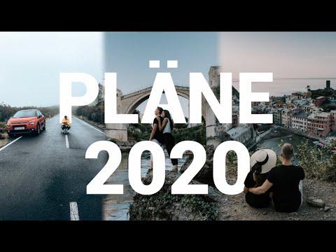 REISEZIELE 2020 ∙ Auswandern nach Bali!? Wieder nach Madeira!? ∙ Inspiration für eure nächste Reise