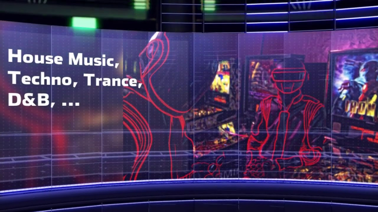 Spotify Playlists With The Hand On The Pulse Of Electronic Music