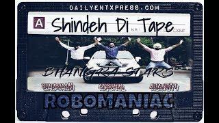 BHANGRA ON SHINDEH DI TAPE | JK | TRU-SKOOL | VIP RECORDS