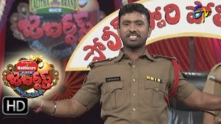 Jabardasth - Adhire Abhinay Performance - 3rd March 2016 - జబర్దస్త్